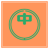 中一建設工業株式会社ロゴ